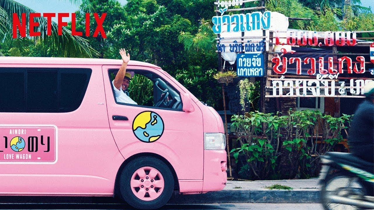 Popular Asian TV Shows You Can Watch on Netflix Now | The