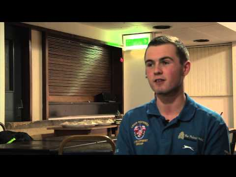 Referee Documentary