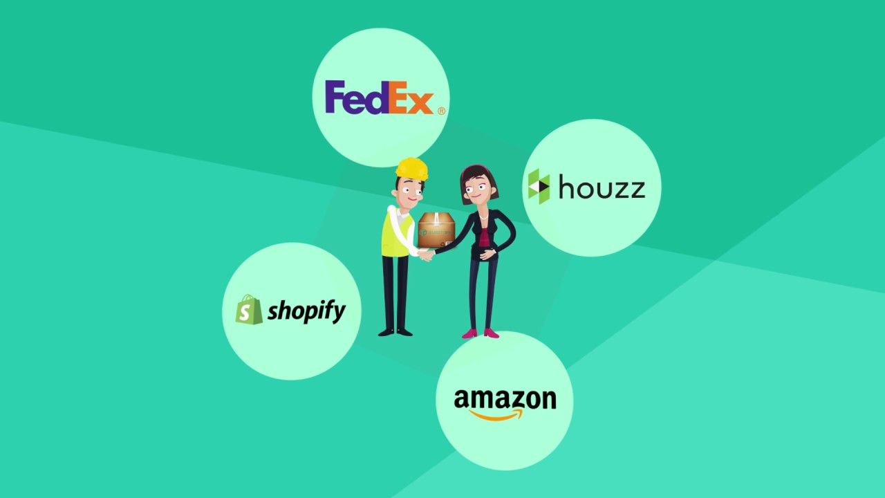 Extensive List of Fulfillment Companies and Services