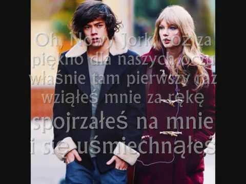 Taylor Swift I'm Alright Tłumaczenie Pl