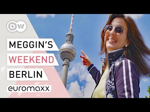 What to do in Berlin? | Weekend in Berlin, Germany | Berlin Travel Tips