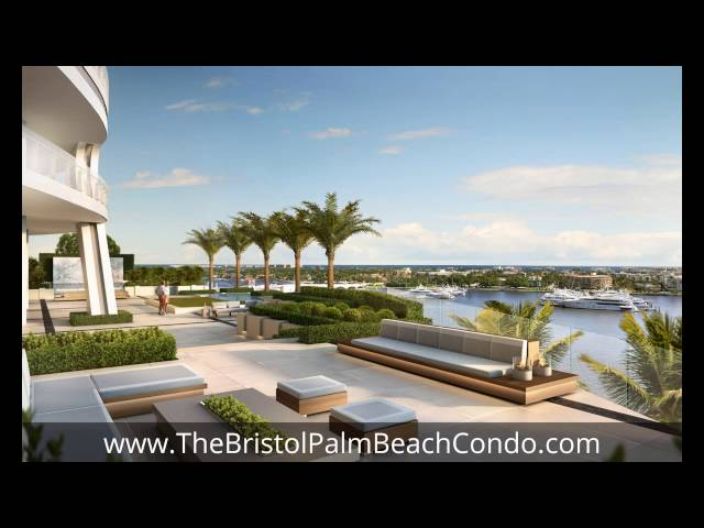 The Bristol Palm Beach Condo