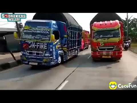 Kumpulan vidio truk