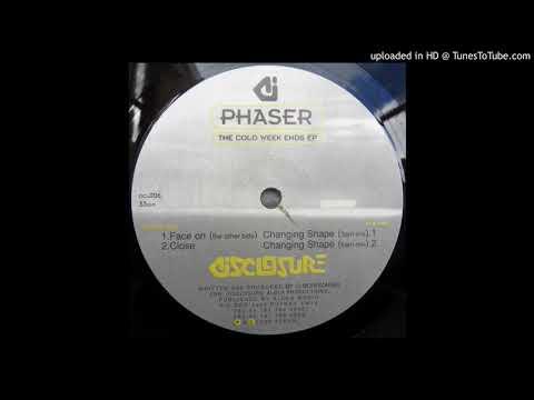 B2 - Phaser - Changing Shape (6am mix)