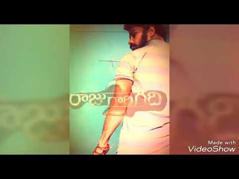 Raju Gari Gadhi 2 Background Music