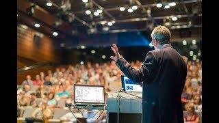 Как научиться красиво говорить и не бояться выступать на публике?