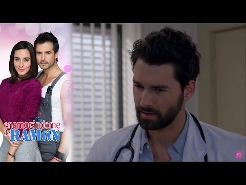 ¡Francisco se entera que Ramón es novio de Fabiola!   Enamorándome de Ramón - Televisa