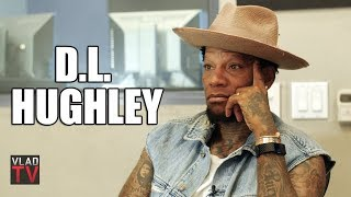 DL Hughley Play Timberlake not Timbaland When Getting Pulled Over Part 15