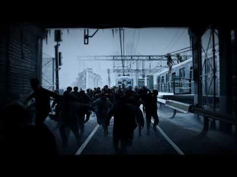 World War Z - Reveal Trailer
