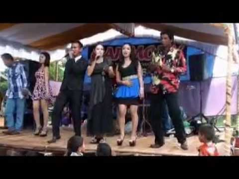 NANG BUNGAS BUNGAS (Lagu Dangdut Banjar) - Amli Asmara feat Sari Elyani