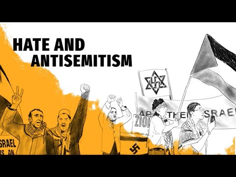 Durban IV: Take a Stand Against Hate