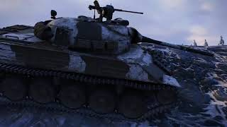 Челлендж   ХРН №75   от Mpexa World of Tanks