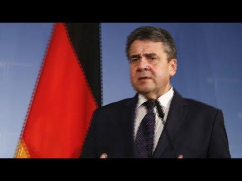 Gabriel kritisiert respektlosen Umgang in der SPD