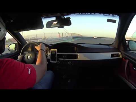 BMW E92 M3 - Track Day - Dubai AutoDrome - 14/May/2016 - S1
