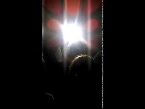 Bo Burnham -  Kanye West Rant. Indianapolis 3.28.15