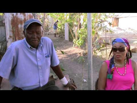 Haiti 3 Lakou Voodoo Documentary