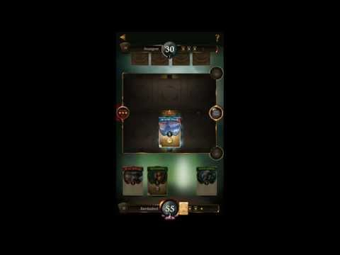 EarthCore Shattered Elements - Android / iOS Gameplay Review