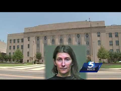 Woman accused of threatening Oklahoma City mayor