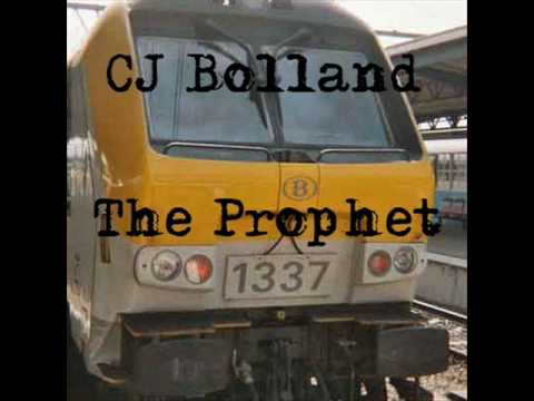 CJ Bolland  The Prophet Original 1997