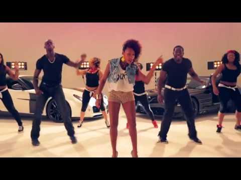 TEEYAH FEAT LE MOLARE - ZIGUI ZAGUA  (VIDEO HD) 2013