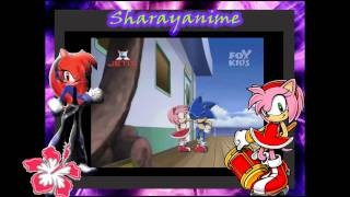 Follow Me - Amy Rose (Fandub Español Latino) kay hanley + [ Escena Final ] TEAM ROSE y SONIC