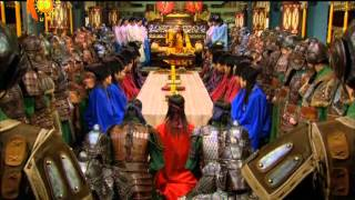 pasha Gwangiti bashi 17                King Gwanggaeto the Great