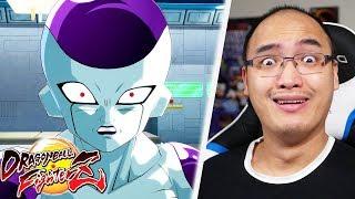 JE SUIS UN VILAIN MAINTENANT ?! | Dragon Ball Fighterz Mode Histoire #12