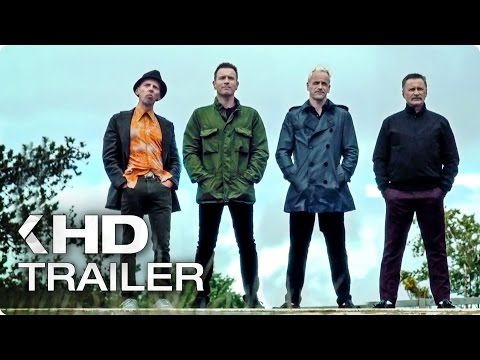 Watch Trainspotting ( ) Movie Streaming