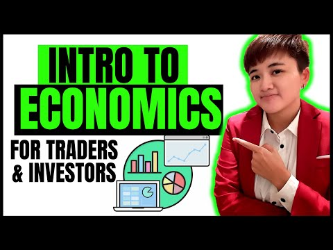 Economics Course for Traders & Investors