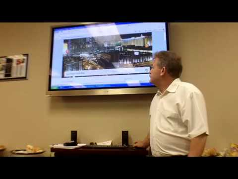 Lunch and Learn Social Media Nevada | David Fahrny 702-400-7668