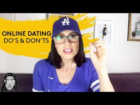 BASIC Do's and Don'ts of Online Dating