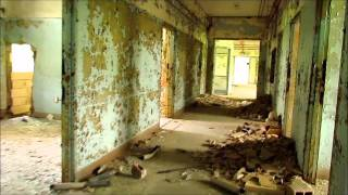 Pilgrim psychiatric center partie 2