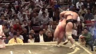2016年9月11日(日)両国国技館 http://www.sumo.or.jp/ 宇良(1勝0敗)...