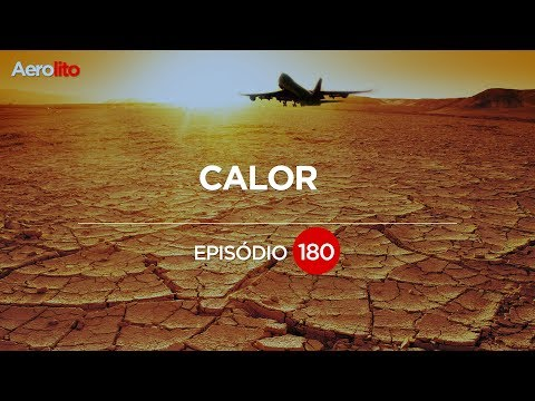 CALOR CANCELANDO VOOS NO ARIZONA EP #180