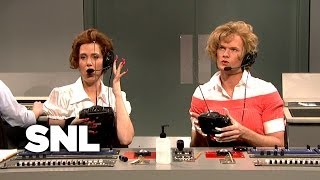 Fran and Freba - Saturday Night Live