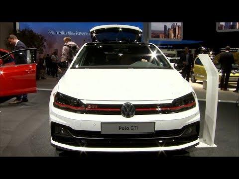 Volkswagen stand at the Frankfurt Motor Show