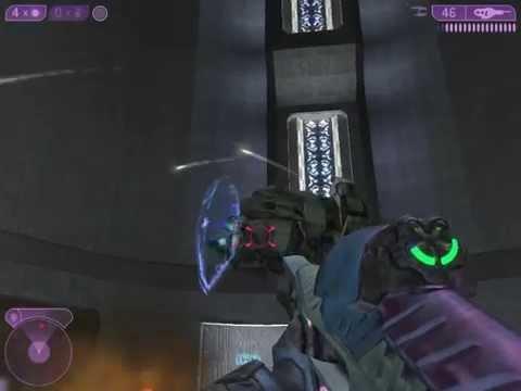 Probando DXtory Con Halo2 .avi