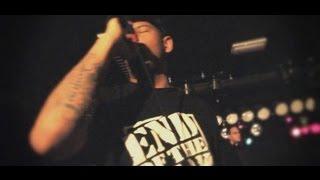 BMTV: Antone Mecca - Raw Shit (Live @ EOW) with DJ Nicolson