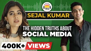 Sejal Kumar On Mental Health, Entrepreneurship and her HUSTLE | BeerBiceps