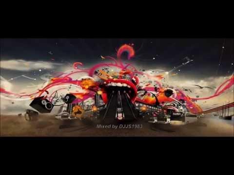 Techno Hands Up Mix 2014 Vol  23