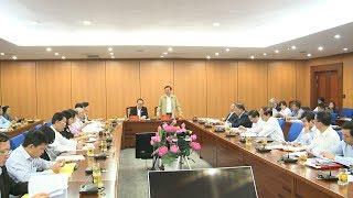 Tin Tức 24h : Bộ Tài chính họp về cơ chế chính sách phát triển TP Hồ Chí Minh