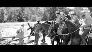 Elvis Presley - Love Me Tender 1956 Full movie NL Subs