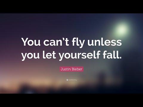TOP 20 Justin Bieber Quotes