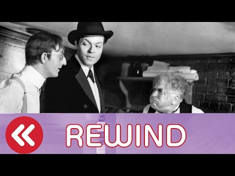 AMC Rewind - CITIZEN KANE, CASABLANCA, IT HAPPENED ONE NIGHT