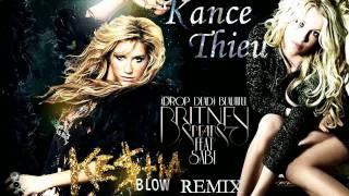(Drop Dead)Beautiful(Blow Remix) - Britney Spears ft. Sabi vs Ke$ha