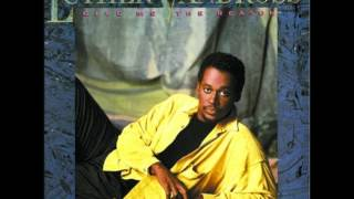 Luther Vandross - Anyone Who Had A Heart (1986)