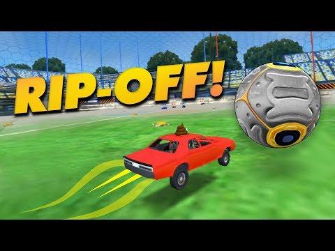 New Rocket League Rip-Off... GOOD or BAD? thumbnail