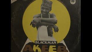 AfroFunk BlackMan Akeeb Kareem Jealousy Owu Jije