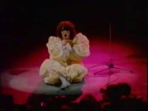 Renato Zero Video   Ciao nì   Film 1979