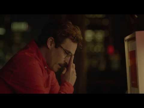 Trailer: Her (2013) - Spike Jonze - Joaquin Phoenix, Amy Adams, Scarlett Johansson